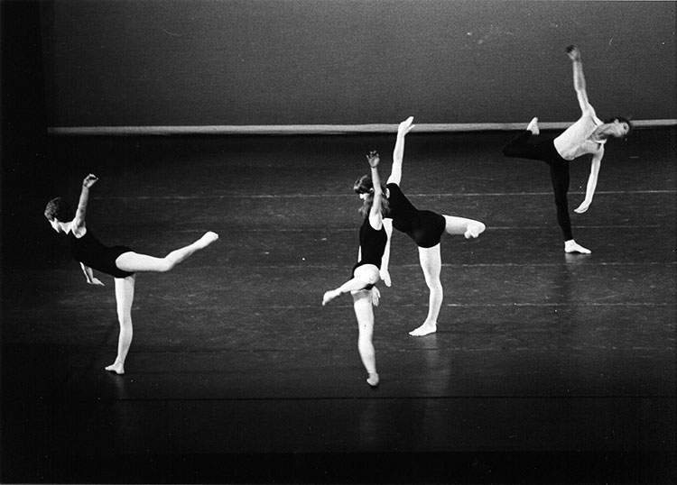 On This Day Items - Merce Cunningham Trust